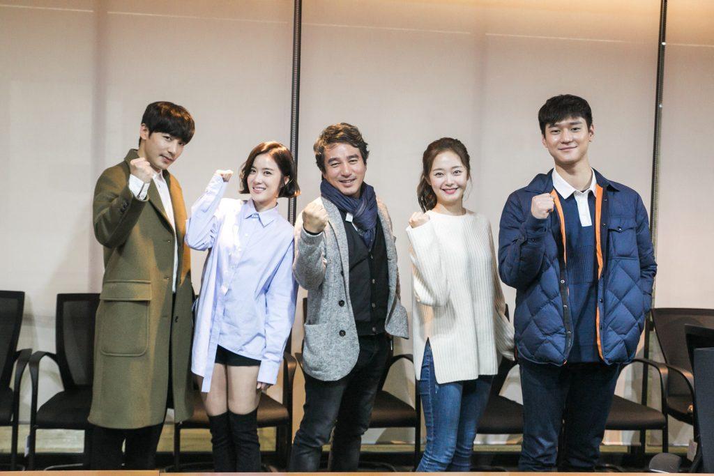 January 2018 Korean Dramas