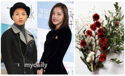 Min Hyo Rin, BIGBANG, 1TYM, Song Baek Kyung, Taeyang,