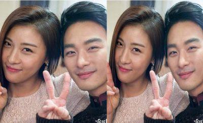 Ha Ji Won, Kim Tae Soo