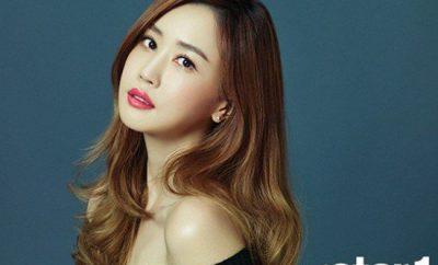 Lee Da Hae | Star1