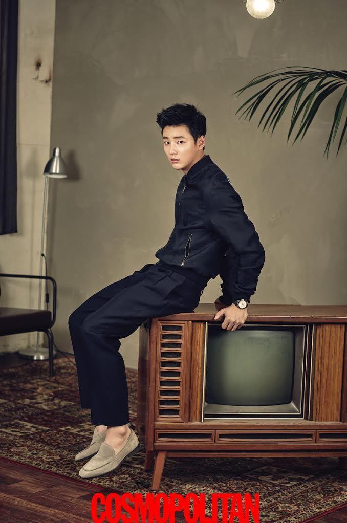 Grand Prince Yoon Shi Yoon