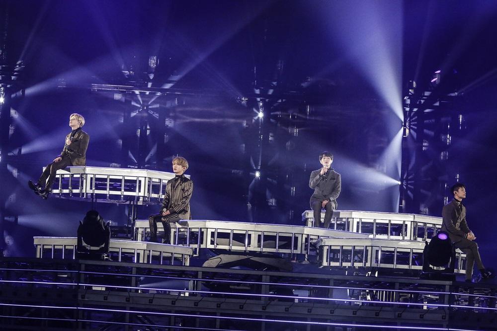 SHINee Japan concert 2018