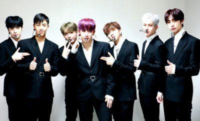 iKON, Dramarama, Monsta X, Wanna One, GOT7