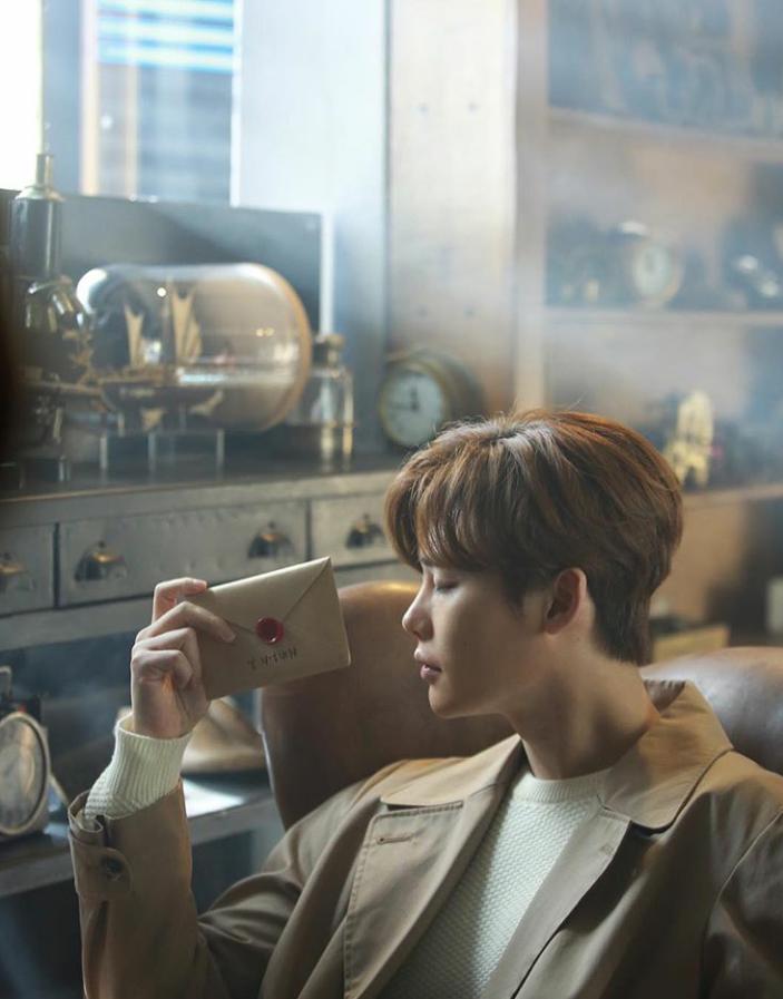 Lee Jong Suk, Hallyuworld