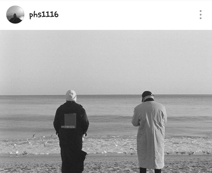 Park Hyung Sik and Park Seo Joon