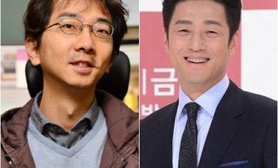 Ji Jin Hee, Yoo Ho Jin