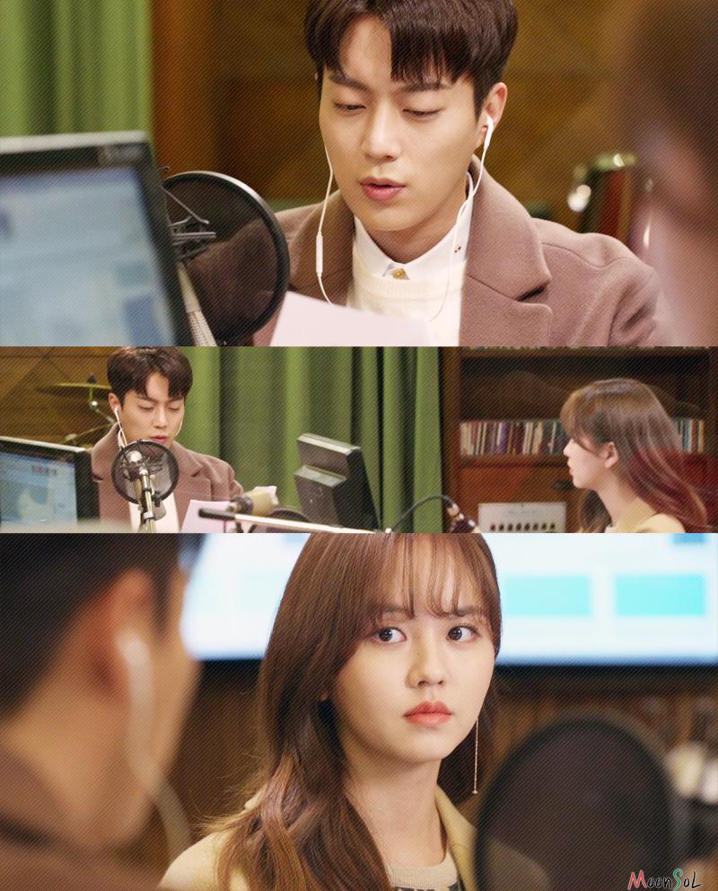 Radio Romance Episode 12