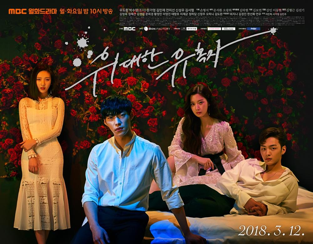 2018 Korean Dramas
