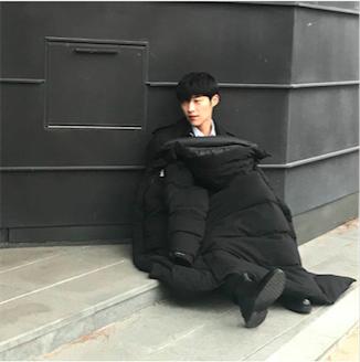 Weekly Hallyu Instagram Snippets