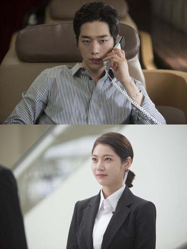 Seo Kang Joon Are You Human Too?
