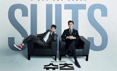 2018 Best Korean Dramas_Suits
