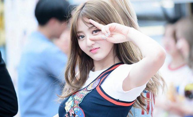 "TWICE's Jihyo Reveals: ""I Will Get Married When I'm 32"""