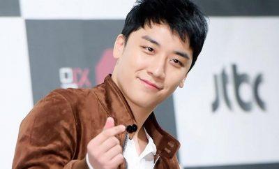 Let's Talk About Love, V.V.I.P , Seungri , BIGBANG, Yang Hyun Suk ,