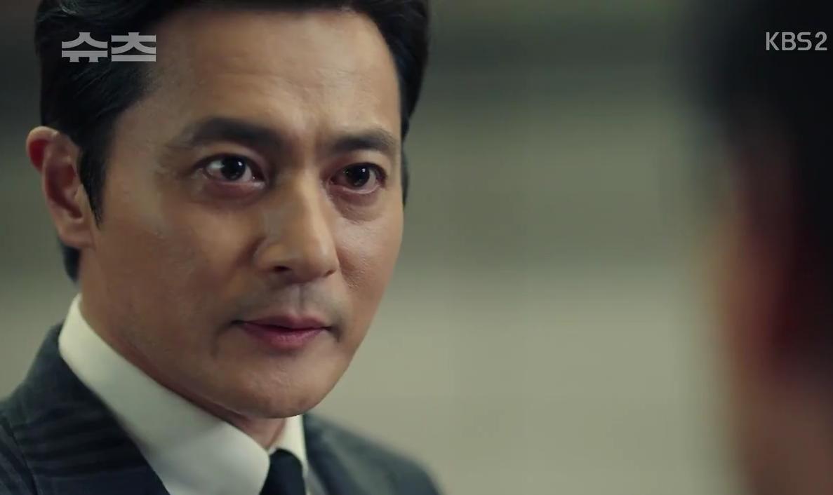 suits korean drama