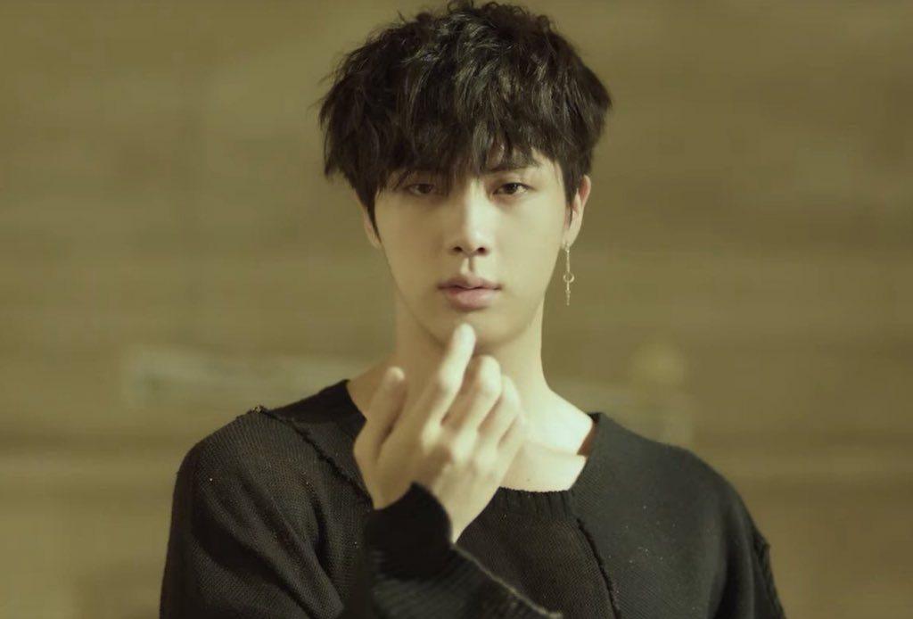 bts fake love jin teaser theories