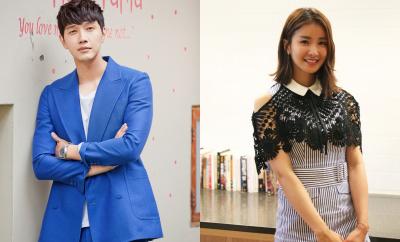 Ji Hyun Woo Risky Romance