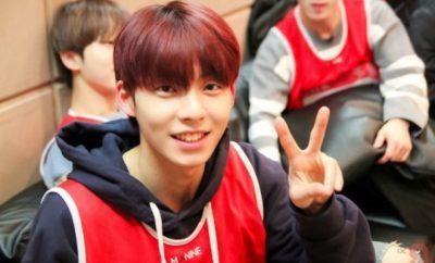 Woo Jin Young