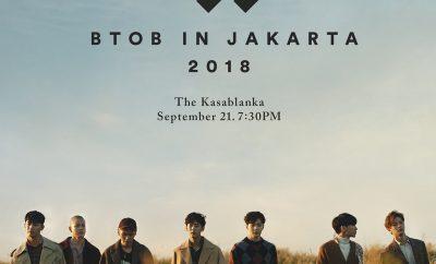 BTOB Jakarta