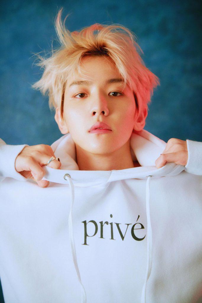 exo baekhyun Privé by BBH