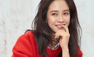 Song Ji Hyo, Running Man, Song Ji Hyo's Beautiful Life