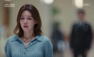 Suits korean drama recap