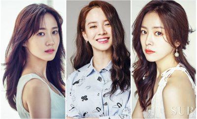 August 2018 Korean Dramas
