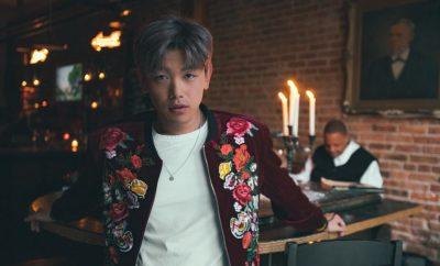Eric Nam - We The Fest 2018