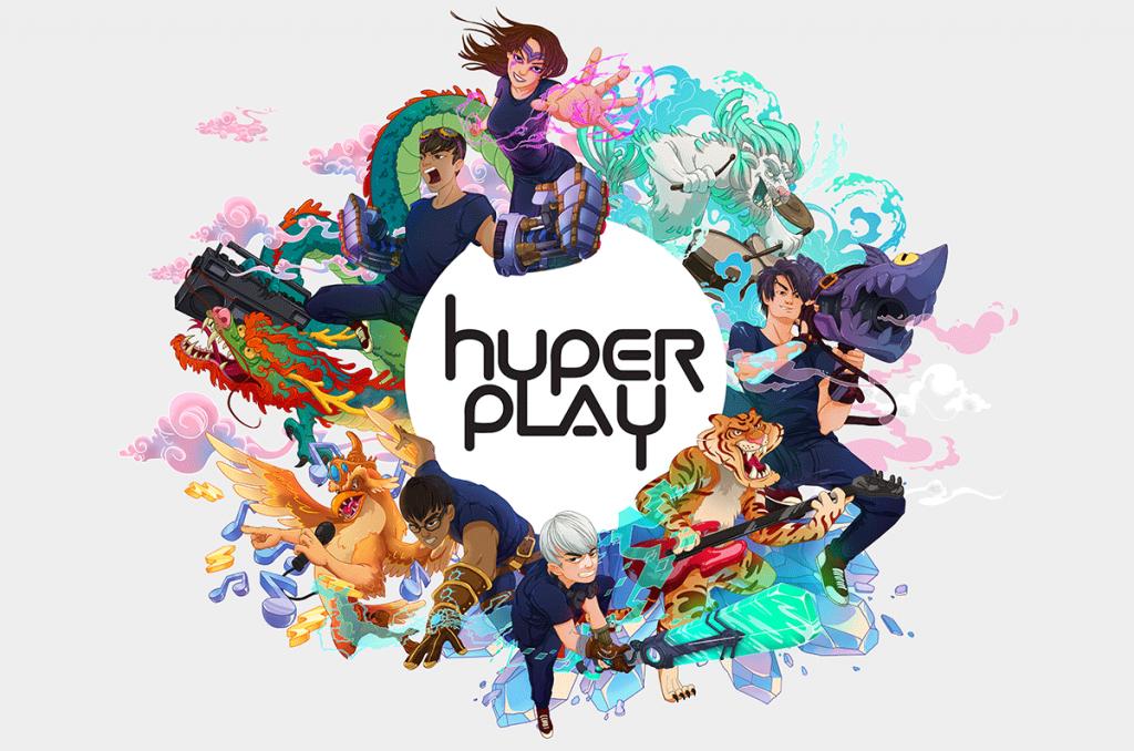 Hyperplay