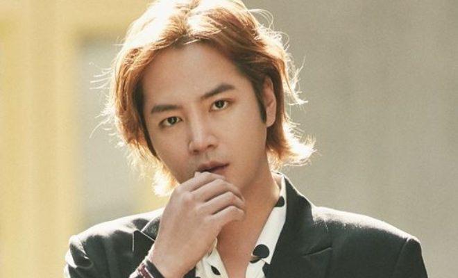Jang Geun Suk To Serve At The Fire Department For His ...