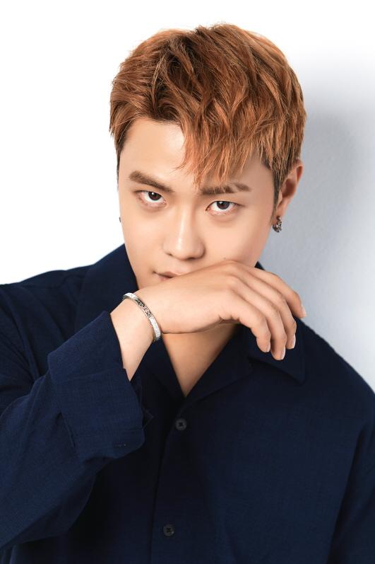 Jeong Dong-su Because of You