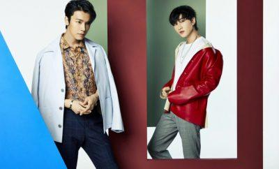Super Junior-D&E