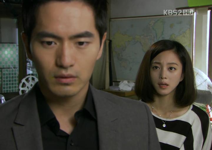 Spy Myungwol