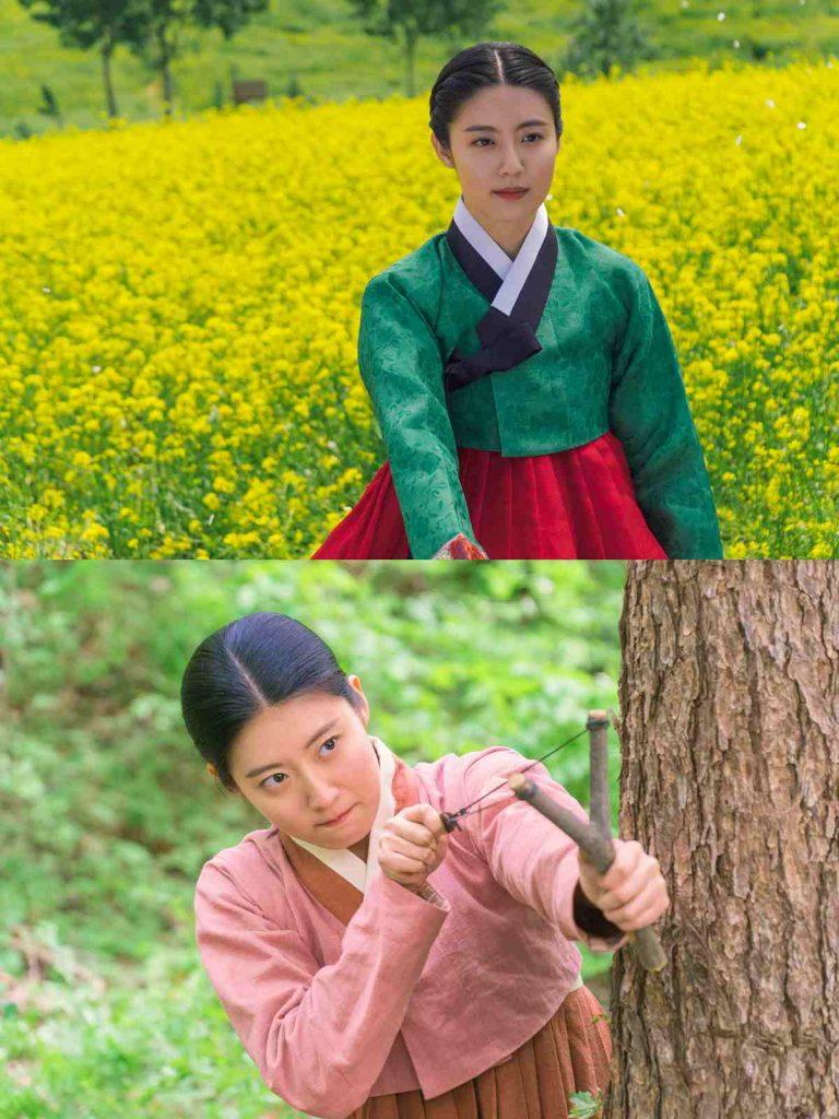 100 days my prince nam ji hyun exo do kyungsoo