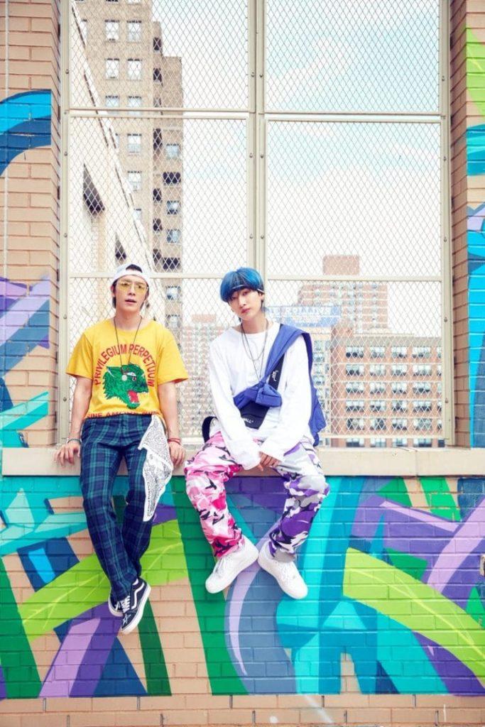 super junior d&e 'bout you second mini album
