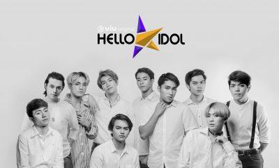 Hello K-Idol