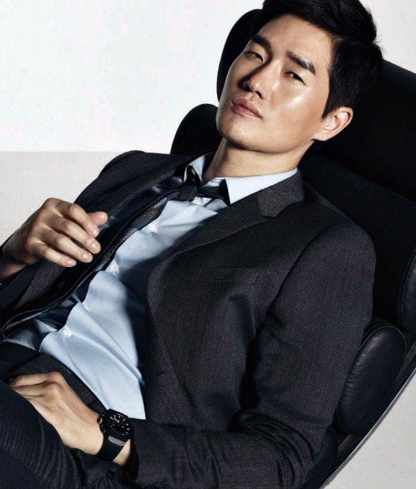 Lee Mong