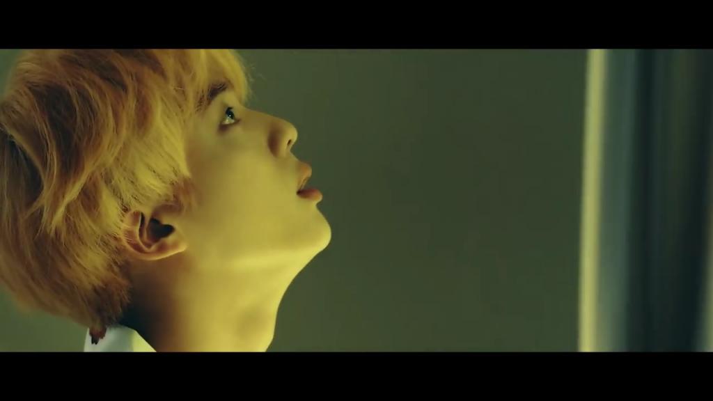 bts love yourself: answer comeback trailer epiphany kim seokjin