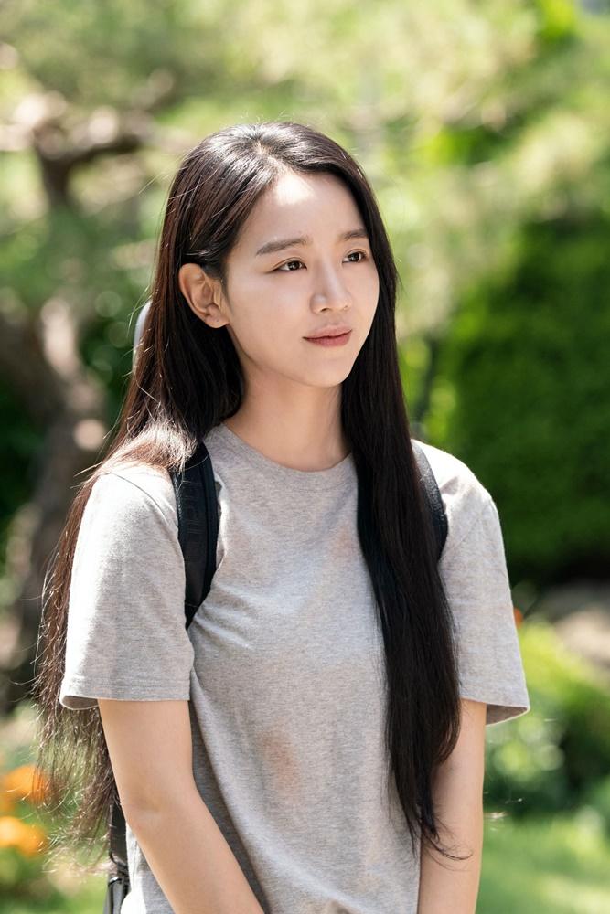 Kim Tae Ri, Shin Hye Sun & Han Ji Min Top September 2018