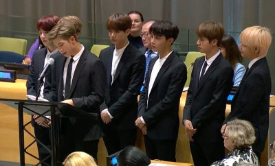 Bts rm speech united nations general assembly