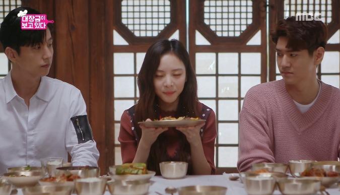 Dae Jang Geum is Watching5