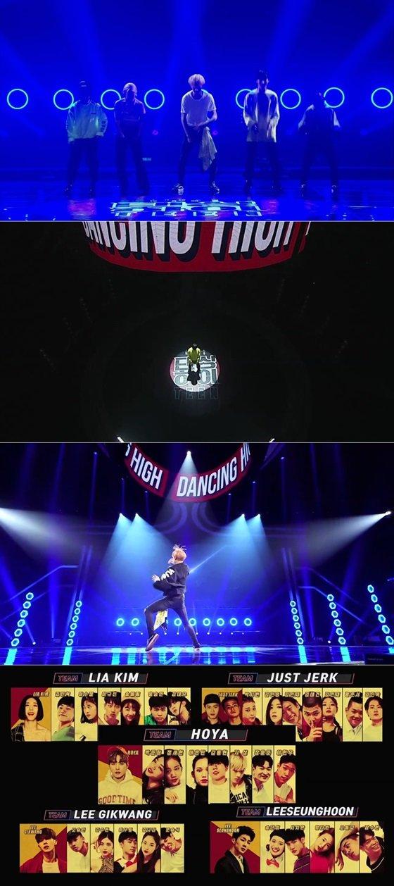Dancing High Teen Final Battle1