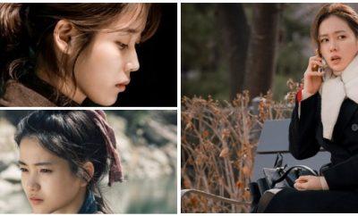 2018 Best Korean Drama Actresses