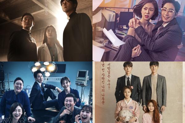 November 2018 Korean Drama Releases: