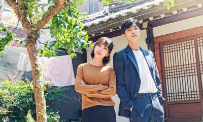 b1a4 jinyoung aoa mina wind bell