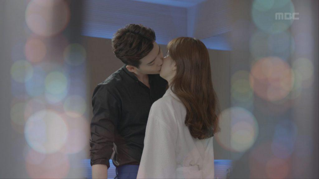 Lee Jong Suk W