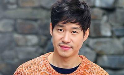 Yoo Jun Sang KBS