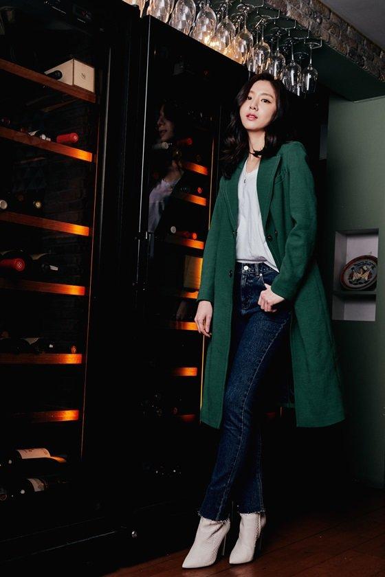 Seo Ji Hye