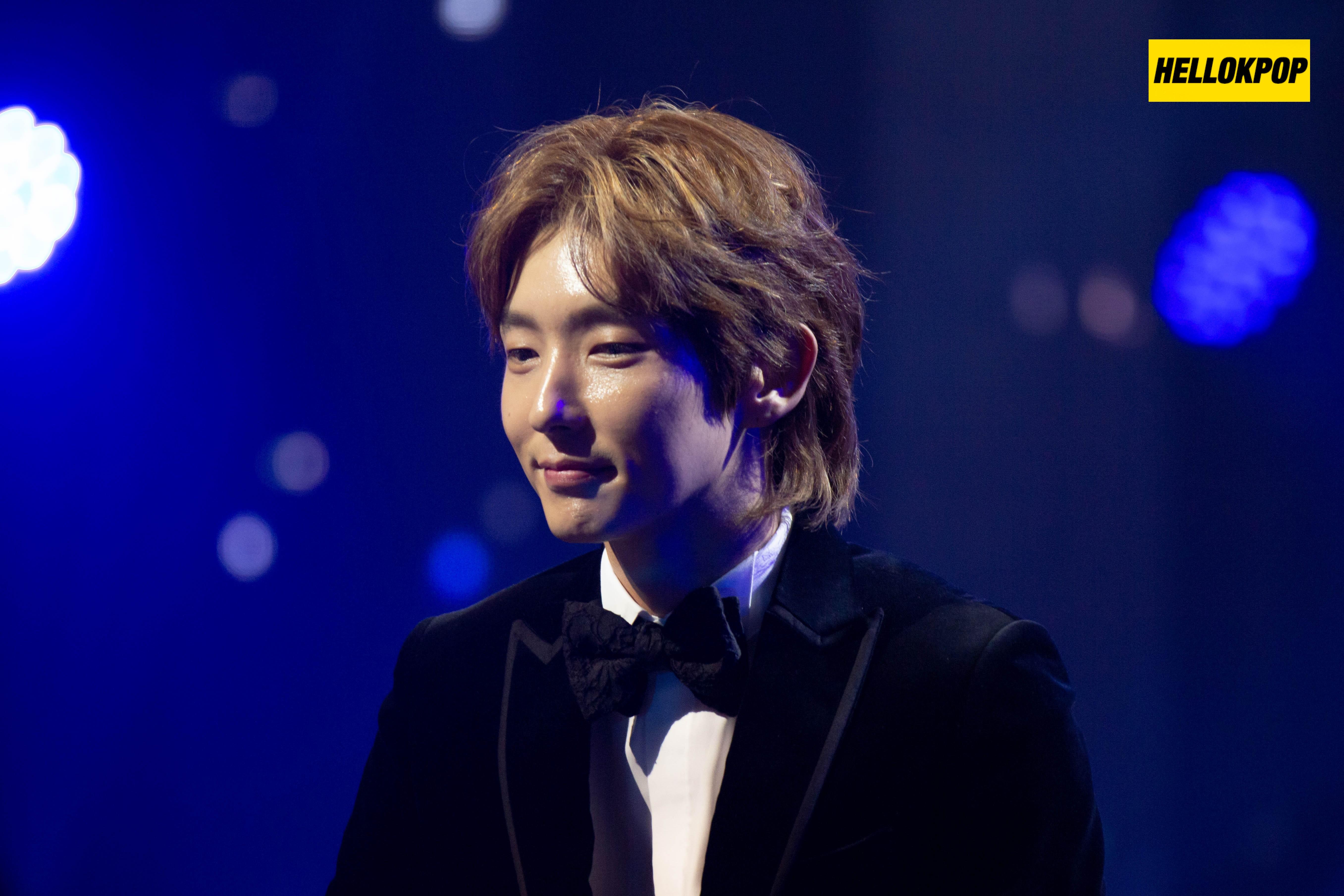 Starhub Night of Stars Lee Joon Gi