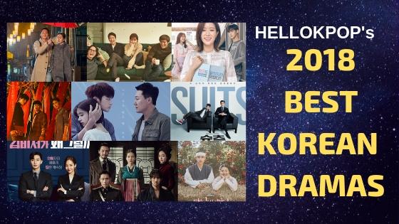 Drama best korean Five Best