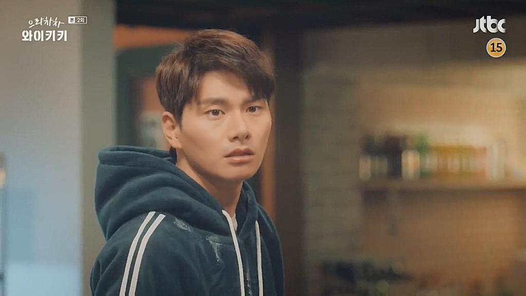 2019 KOrean Drama Characters